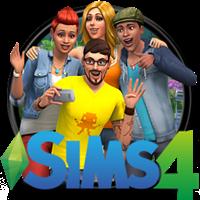 the sims 4 без скрытых сцен играть онлайн